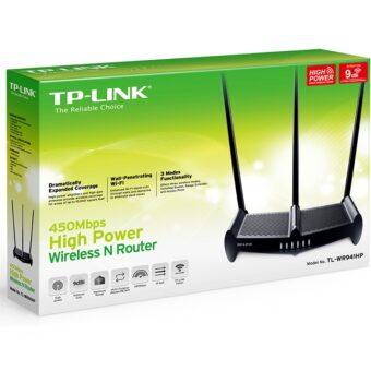 COMEROS TP LINK TL WR941HP 5 340x340 - BANDEJA FO GLC C/ ADAP SC/APC + PIGTAIL SCAPC X24