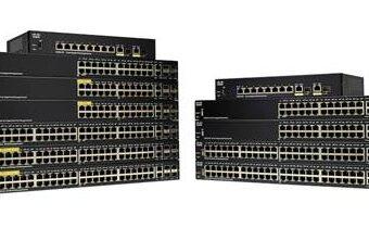 Comeros CISCO SG250 26 K9 NA 1 340x210 - BANDEJA FO GLC C/ ADAP SC/APC + PIGTAIL SCAPC X24