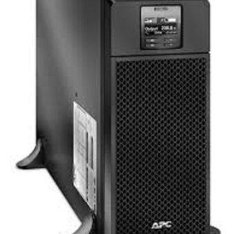 UPS APC ONLINE SMART SRT 6000VA 230V1 340x340 - APC Rack PDU 2G Switched ZeroU 16A 230V (21)