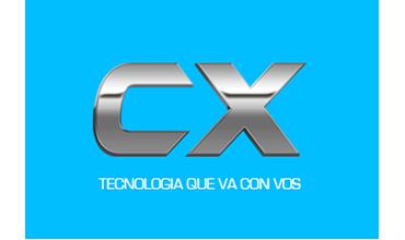cx - CX