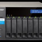 24736 2 150x150 - NAS QNAP TVS871T 8-BAY I5 4590 3.0GHZ 16GB
