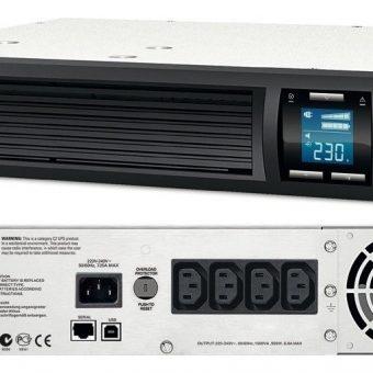 APC03718 APC SMC1500I 2U 1 340x340 - UPS APC ONLINE SMART RC 3000VA 230V