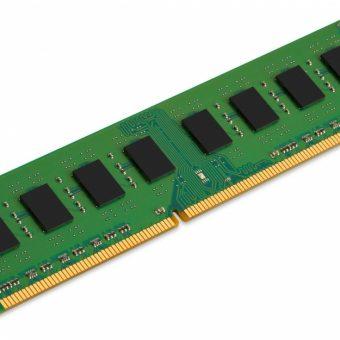 23142 KINGSTON KVR16N11S84 1 340x340 - MEMORIA DDR4 4GB ADATA 2666MHZ CL17 SINGLE TRAY