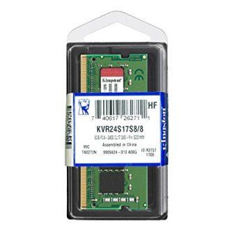 61F4NElQUZL. SX425  340x340 - MEMORIA DDR4 32GB 2666MHZ KINGSTON P/DELL SERVER