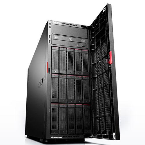 25777 - SERVER LENOVO TD350 E5-2630v4 16GB 3.5` SAS/SATA