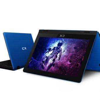 5 340x340 - 2EN1 CX 11.6 YOGA STYLE Z8350 2GB 32GB W10 GRIS