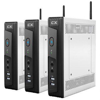 pcp 340x340 - PC CX  SLIM INTEL G5420+1T+4G   (MSI)