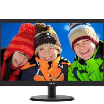 26653 223V5LHSB2 00  FP global 001 340x340 - MONITOR 24 HP E243 ELITE HDMI IPS WEBCAM (I)