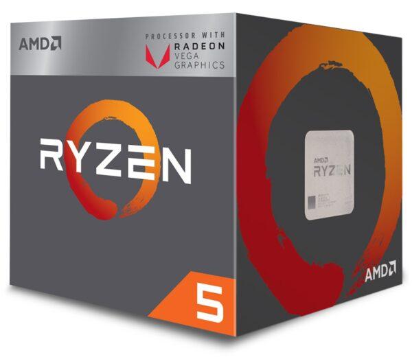 27735 1 600x520 - MICROPROCESADOR  AMD RYZEN 5 2400G 3.9GHZ 4 CORES INCLUYE FAN