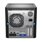 HPE064 E gallery 150x150 - SERVER HPE MicroServer Gen10 X3421 8GB 4LFF