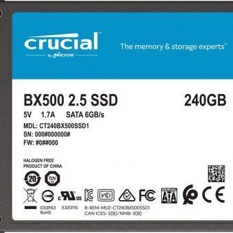 28771. SL1157  340x340 - DISCO SSD 1TB KINGSTON KC600 SATAIII 2.5