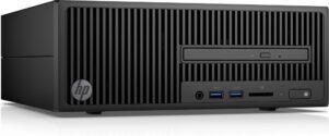 HP 280 1 301x125 - PC HP 280 G3 SFF I5-8500 1TB 4GB