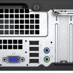 HP 280 5 150x150 - PC HP 280 G3 SFF I5-8500 1TB 4GB