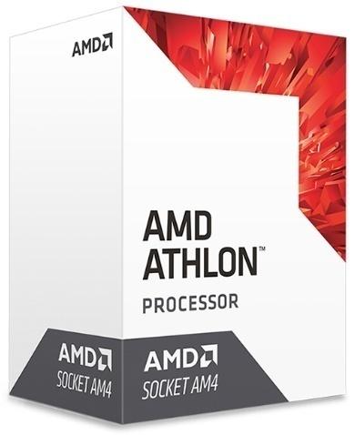 29831 AMD YD220GC6FBBOX 1 - MICROPROCESADOR  AMD ATHLON 220GE AM4 3.4GHZ VEGA