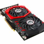 29998 MSI GTX1050TIGAMINGX4G 7 150x150 - PLACA DE VIDEO 4GB GTX 1050 TI MSI GAMING X 4G