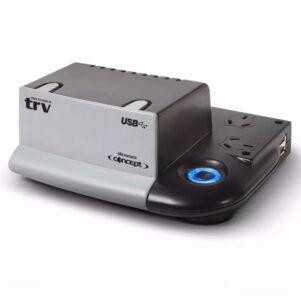 47691 301x301 - ESTABILIZADOR TRV CONCEPT 1000VA USB 5x220V