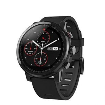 61q2cTwrBsL. SX466  340x340 - SMART WATCH XIAOMI MI BAND 3 RELOJ  SPORT BLACK