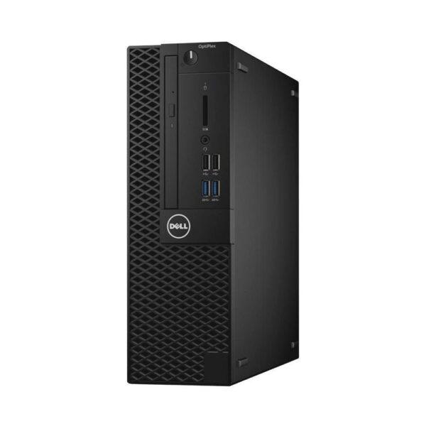 81tmwhXz0dL. SX425  2 600x600 - PC DELL OPTIPLEX 3060 SFF I5-8400 8GB 1TB DVD W10PRO