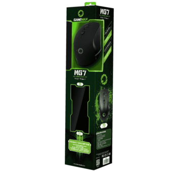 MOUSE GAMEPAD GAMEMAX MG7 1 340x340 - WEBCAM GENIUS QCAM 6000 1080P 30FPS C/MIC BLACK