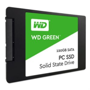 disco ssd wd 120gb green wds120g2g0a D NQ NP 676581 MLA29220118782 012019 F 301x301 - DISCO SSD 120GB WESTERN DIGITAL GREEN SATAIII 2.5