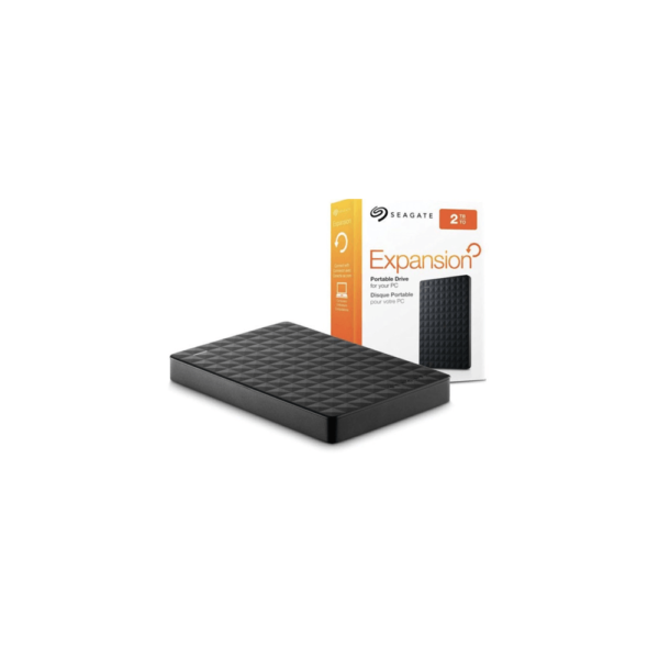 medium 21926 600x600 - DISCO 2 TB PORTABLE SEAGATE EXPANSION  BLACK 3.0
