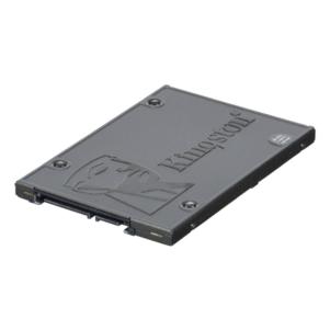 DISCO SSD 240GB KINGSTON A400 SATAIII 2.5