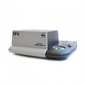 medium 47491 340x340 - ZAPATILLA 4 TOMAS+2 USB 2.1A TRV CABLE 1.5M BLANCA