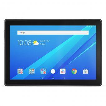tablet lenovo tab4 tb x304l q core 10in 2gb 16gb 5mp 4g D NQ NP 769238 MLA29605385397 032019 F 340x340 - TABLET 10 HYUNDAI 1GB + 16GB SILVER ANDROID 7.1