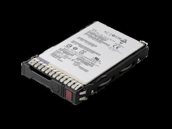 i00037913 600x450 - DISCO SSD 960GB HPE SATA MU SFF SC DS