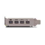 prev Quadro P620 bracket 150x150 - PLACA DE VIDEO 2GB QUADRO P620 PNY GDDR5 4x mDP LP