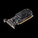 prev Quadro P620 ra 150x150 - PLACA DE VIDEO 2GB QUADRO P620 PNY GDDR5 4x mDP LP