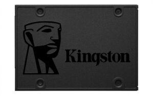 Comeros KINGSTON SA400S37120G 1 301x188 - DISCO SSD 120GB KINGSTON A400 SATAIII 2.5