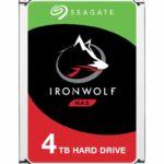 Comeros SEAGATE ST4000VN008 1 150x150 - DISCO RIGIDO 4 TB SEAGATE  SATA 6GB/S 64MB NAS IRONWOLF