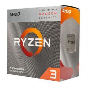 ryzen3200g1 301x301 - MICROPROCESADOR AMD RYZEN 3 3200G AM4 3.6GHZ 65W
