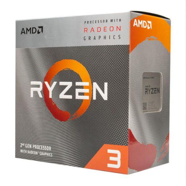 ryzen3200g1 600x600 - MICROPROCESADOR AMD RYZEN 3 3200G AM4 3.6GHZ 65W