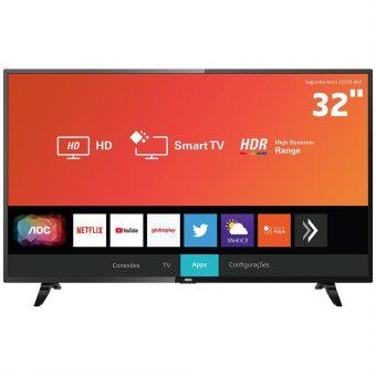 smart tv led 32 hd aoc 32s5295 78g com hdr wi fi miracast botao netflix botao youtube conversor digital integrado hdmi e usb 50001052 340x340 - SOPORTE TV/MON 13`-42` MOBOX MB-16CB