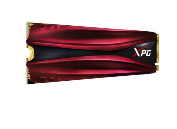 CP ADATA AGAMMIXS11P 512GT C 1 600x438 - DISCO SSD M.2 512GB ADATA XPG GAMMIXS11 PRO COLOR BOX