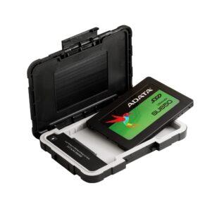 Comeros ADATA AED600U31 CBK 4 301x301 - CARRY DISK SSD/HDD ADATA 2.5 SATA USB 3.0