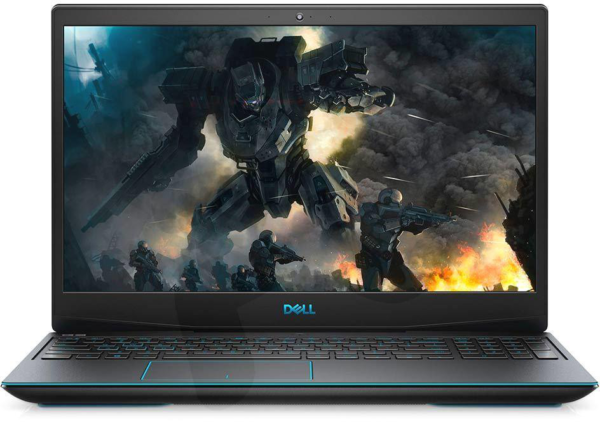 990661 picture 1570022125 600x422 - NOTEBOOK DELL 15.6 G3 GAMING I7-9750H 8G 128+1T GTX1660
