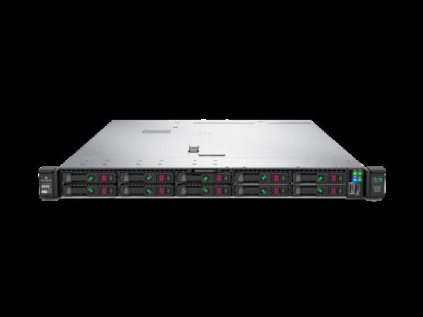 i00097505 600x450 - SERVIDOR HPE DL360 Gen10 5218 1P 32G NC 8SFF Svr