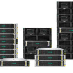 hpe278 1 150x150 - HPE StoreOnce 3620 24TB System