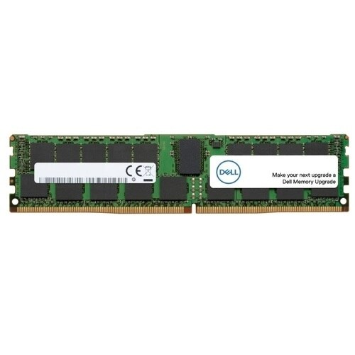 Comeros AA951241 - MEMORIA DELL 16GB CERTIFIED 2RX8  RDIMM 2666MHZ