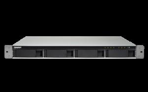 38271 Front 301x188 - NAS QNAP 4 Bahias TS-432XU-RP