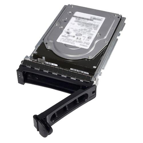 Comeros DELL 401 ABHQ 1 - DISCO SAS DELL 2.4TB 12GBPS 512N 2.5IN HOT-PLUG CK