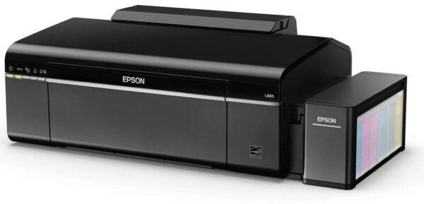 Comeros EPSON C11CE86301 2 600x289 - IMPRESORA EPSON L805 CD/DVD TINTA CONTINUO + JUEGO BOTELLAS
