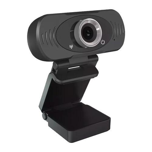 descarga 1 - WEBCAM IMILAB 1080P USB BLACK