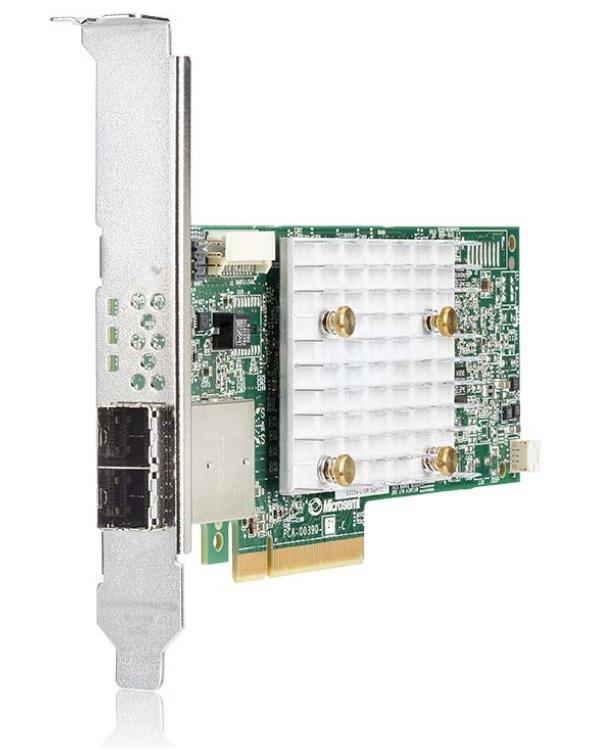Comeros HPE 804405 B21 1 - CONTROLADORA HPE Smart Array E408e-p SR Gen10