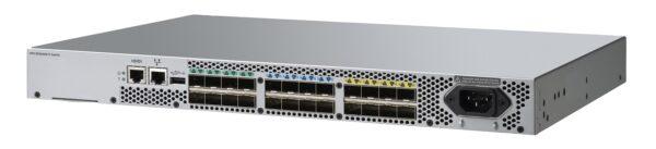 SWITCH SAN HP 2 600x137 - SWITCH  SAN HP 24/8 ports Enabled SN3600B