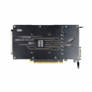 COMEROS EVGA 04G P4 1457 KR 6 301x301 - PLACA DE VIDEO 4GB GTX 1650 EVGA KO ULTRA GDDR6
