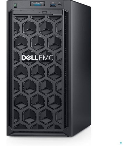 SERVER DELL T140 XEON E-2224 /16GB/2TB/PERC H330